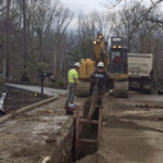 Big Hill Water Main Replacement