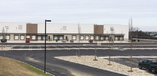 FedEx Ground South Dayton Facility
